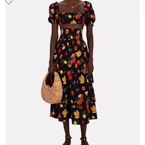 SALE NWT We Wore What Paloma skirt (medium)